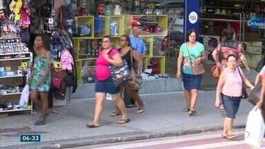 Número de endividados cresce 22% em Cachoeiro de Itapemirim, no ES - Veja como está a situação no município do Sul do estado.