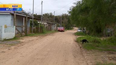 Sequestro seguido de assassinato deixa dois jovens mortos na Zona Sul de Porto Alegre - Polícia trabalha com a suspeita de que o crime esteja relacionado ao tráfico de drogas.