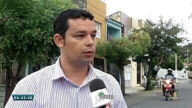 Trânsito de Sobral recebe fiscalização através de câmeras de vídeo-monitoramento - Município conta com 11 câmeras instaladas em pontos estratégicos da cidade.