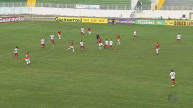 Boa Esporte vence o Náutico de virada por 2 a 1 em Varginha - Boa Esporte vence o Náutico de virada por 2 a 1 em Varginha