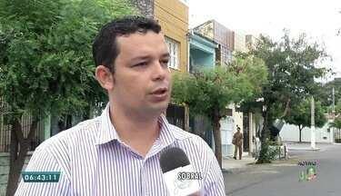 Em Sobral, começa a fiscalização com câmeras de segurança - Saiba mais em g1.com.br/ce