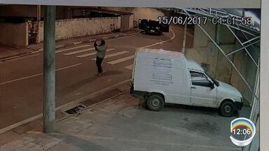 Moradores de Igaratá estão sem banco após ação de crimininosos - Último crime foi uma explosão a caixa eletrônico em Igaratá.