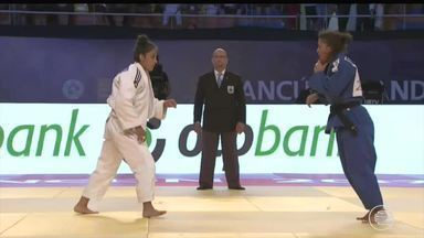 Sarah ganha medalha de prata no Grand Prix Cancún - Sarah ganha medalha de prata no Grand Prix Cancún