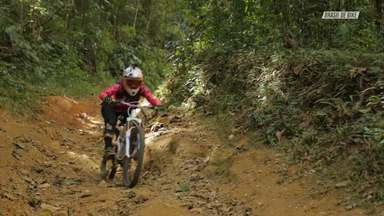 Aventura Na Serra Da Bocaina