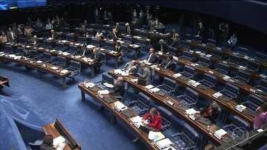 Crise política explode no PMDB, partido de Michel Temer - Alguns parlamentares não concordam com as reformas consideradas fundamentais neste momento.