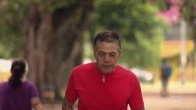 Globo Repórter – Imunidade, 23/06/2017 - O Globo Repórter mostra os segredos para uma vida mais saudável e investiga a imunidade, a incrível capacidade humana de derrotar vírus e bactérias.