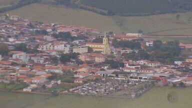 Confira a previsão do tempo para esta quinta-feira (29) no Sul de Minas - Confira a previsão do tempo para esta quinta-feira (29) no Sul de Minas