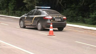 Curso de direção operacional policial é realizado em Santarém - O curso é realizado para aprimorar a ação de militares do Exército e agentes da Polícia Federal e da PF.