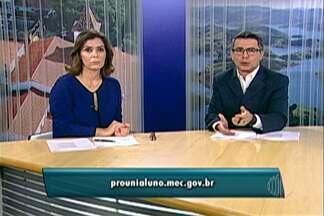 Selecionados no ProUni devem se matricular até sexta-feira - Prazo é para quem foi convocado na segunda chamada do Programa.