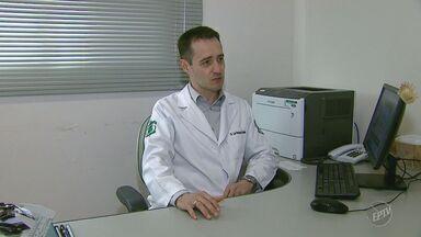 Levantamento aponta déficit no número de médicos em SP; veja funções afetadas - A radioterapia, tratamento importante para quem tem câncer, é uma das áreas com o menor número de profissionais.