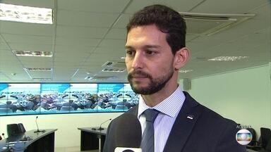 Novo secretário de Defesa Social fala sobre prioridades ao assumir pasta - Angelo Gioia pediu para se afastar do cargo e vai ser substituído por Antônio de Pádua Cavalcanti.