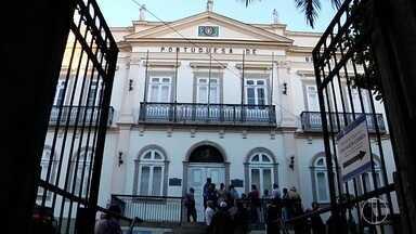Apesar de suspensão de consultas, pacientes procuram Hospital Beneficência Portuguesa - Confira a seguir.