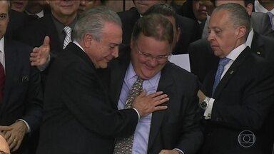 Planalto recebe prisão de Geddel Vieira Lima com apreensão - Notícia chega no momento em que Temer trabalha em sua defesa. Ação da Polícia Federal causou irritação entre os palacianos.