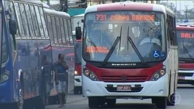 PF prende empresários e dirigentes de sindicatos ligados ao transporte público no Rio - Donos das empresas são suspeitos de participar de esquema de pagamento de propina a políticos.