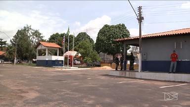 PM preso em Imperatriz é condenado a 35 anos de prisão - Karuso Silva Oliveira é acusado de participar de uma quadrilha de assalto a banco.