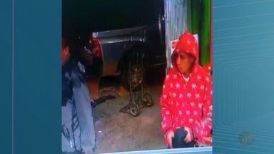 Polícia prende dois assaltantes de supermercados em Franca, SP - Crimes aconteceram no dia 20 de junho em estabelecimentos nos bairros Jardim Cambuí e Jardim Luiza.