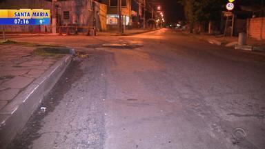 Duas pessoas são baleadas durante assaltos em menos de uma hora em Porto Alegre - Os casos ocorrem no intervalo de menos de uma hora na Zona Norte e na Zona Leste de Porto Alegre. Ambas as vítimas estão em estado regular.