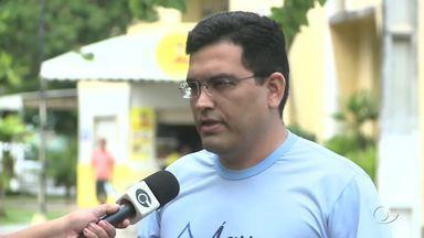 Campanha realizada em Arapiraca ajuda a distribuir água para beber no interior de Alagoas - Objetvo é levar água limpa a população