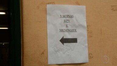 Secretaria de saúde de Petrópolis intensifica vacinação da campanha contra o HPV - Confira a seguir.