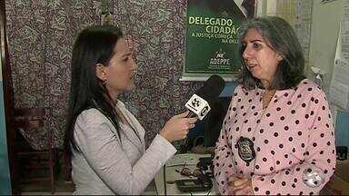 Jovem é morta a facadas pelo ex-marido em São Joaquim do Monte, diz polícia - Crime ocorreu na tarde da segunda-feira (3). Vítima estaria grávida; polícia ainda não confirma.