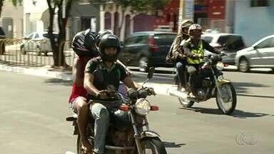 Revisão é fundamental para quem vai pegar a estrada de motocicleta nas férias - Revisão é fundamental para quem vai pegar a estrada de motocicleta nas férias