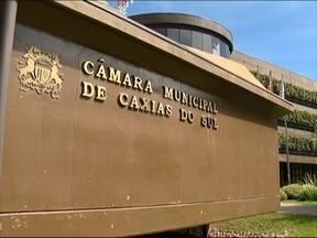 Saiba como foi o primeiro semestre da Câmara de Vereadores de Caxias do Sul, RS - Nos primeiros seis meses do ano, 4 projetos de lei foram aprovados.