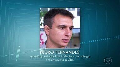 Secretário estadual de Ciência e Tecnologia pede demissão do cargo - Deputado Pedro Fernandes disse que os servidores públicos estão sendo tratados de forma desigual.