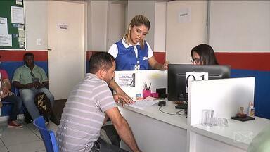 Comerciantes estão tendo dificuldades em manter o quadro de funcionários em Balsas - O número de demissões preocupa e por isso, muitos empresários estão buscando alternativas para manter o negócio.