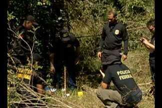Doze policiais já estão presos pela chacina de Pau D'Arco - Doze policiais já estão presos pela chacina de Pau D'Arco