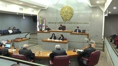 Tribunal vota pela aprovação das contas do governador Fernando Pimentel (PT) - Contas são referentes a 2016. Um relatório prévio do Ministério Público de Contas recomendou a rejeição.