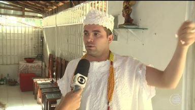 Cresce o número de ataques a templos de umbanda e candomblé por Intolerância religiosa - Cresce o número de ataques a templos de umbanda e candomblé por Intolerância religiosa