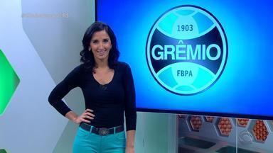 Globo Esporte RS - Bloco 2 - 11/07/2017 - Assista ao vídeo.