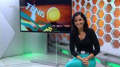 Globo Esporte RS - Bloco 3 - 11/07/2017 - Assista ao vídeo.
