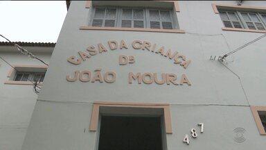 Casa da Criança Doutor João Moura pede doações - Instituição cuida de crianças carentes em Campina Grande.