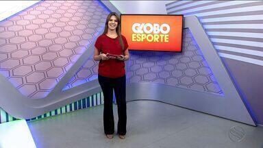 Confira na íntegra o Globo Esporte SE desta terça-feira (11/07/2017) - Confira na íntegra o Globo Esporte SE desta terça-feira (11/07/2017)