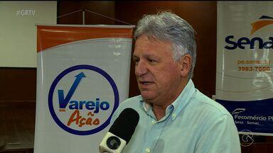 Varejo em ação acontece no Senac em Petrolina - Evento discute estratégias de vendas