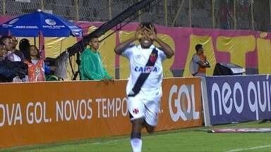 Os gols de Vitória 1 x 4 Vasco pela 13ª rodada do Brasileirão 2017 - Garotada vascaína dá show e time vence a primeira fora de casa.