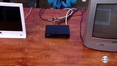 Entenda o que é necessário para receber o sinal digital em casa - Sinal analógico de televisão vai ser desligado no dia 26 de julho no Grande Recife