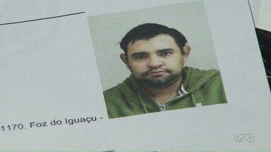 Delegacia de Homicídios divulga foto do principal suspeito de ter matado jovem em academia - Valdir de Lima, que também é conhecido como 'Dile', é considerado foragido.