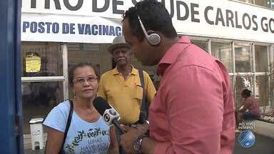 Pacientes deixam de ser atendidos por falta de energia no Multicentro Carlos Gomes - O problema começou na manhã desta quinta (13).