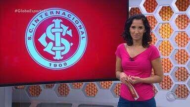 Globo Esporte RS - Bloco 2 - 13/07/2017 - Assista ao vídeo.