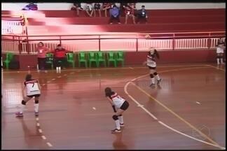 Ituiutaba respira esporte na semana dos Jogos Escolares de Minas Gerais na cidade - Cidade do pontal do Triângulo sedia 30 modalidades dos jogos escolares