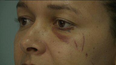 Vereador é procurado pela polícia acusado de bater numa mulher - A mulher agredida é cunhada do vereador.