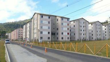 RJ Inter TV 1ª Edição vai ao condomínio da Fazenda Ermitage em Teresópolis, no RJ - Assista a seguir.