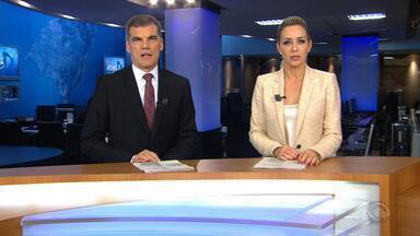 Confira a íntegra do RBS Notícias desta quinta-feira (13) - Veja o jornal.