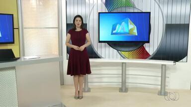 Confira os destaques do Jornal Anhanguera desta quinta-feira (13) - Confira os destaques do Jornal Anhanguera desta quinta-feira (13)