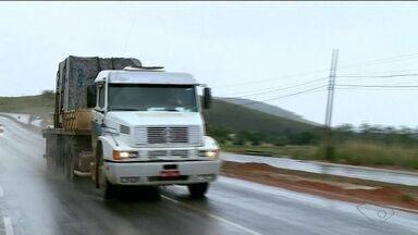 Confira as regras de trânsito para os veículos de carga pesada - Se as regras foram seguidas, risco de acidentes é menor.