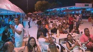 Programação do Macapá Verão continua em praças da capital - Estação Lunar acontece nesta quinta-feira (13), na Fazendinha. Praças da Bandeira e Floriano também vão receber apresentações culturais.