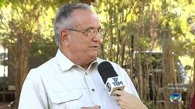 Moradores de Araçatuba poderão fiscalizar corte de árvores - Moradores de Araçatuba poderão virar fiscal do meio ambiente após a aprovação de lei, que obriga todas as autorizações de corte de árvores sejam publicadas no site da Prefeitura.