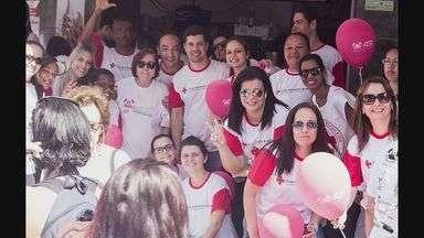 Cruz Vermelha de Santos completa 100 de atividades - Saiba como colaborar com a instituição.
